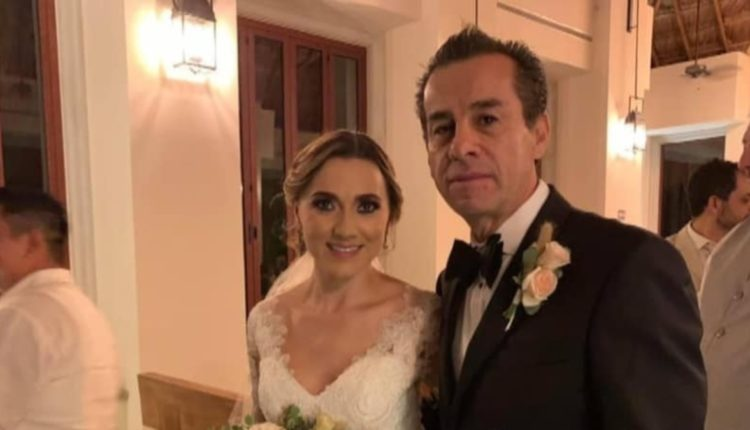 alcalde boda nuera