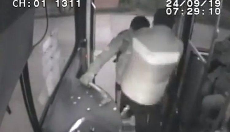 asalto camión toluca