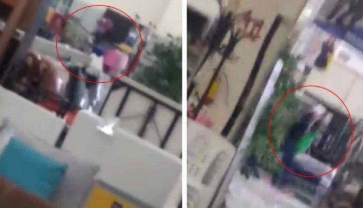 asalto coppel ecatepec