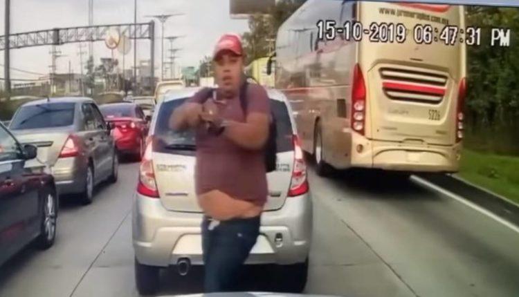 asalto mexico toluca