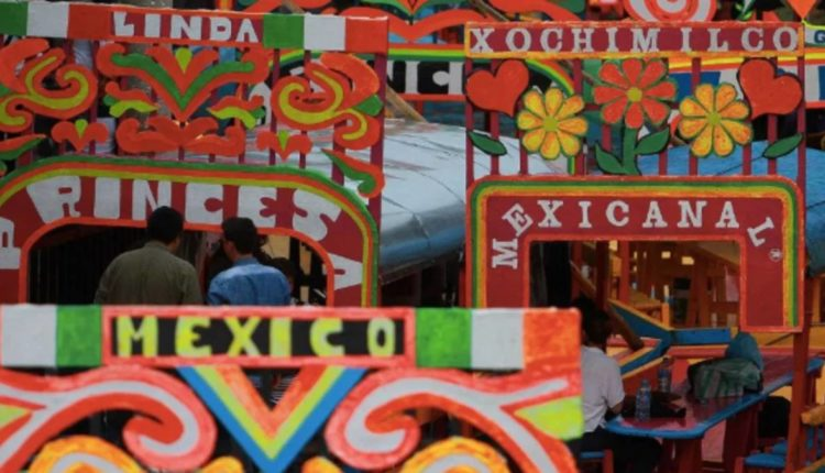chalecos salvadidas xochimilco