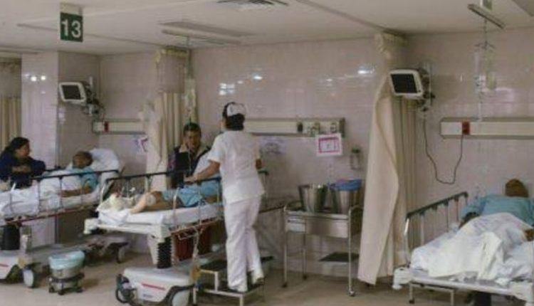 ex reo huye hospital herido