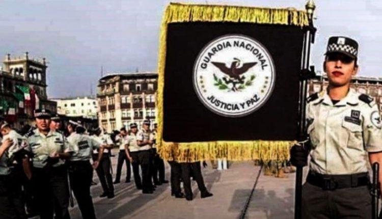 guardia nacional convocatoria