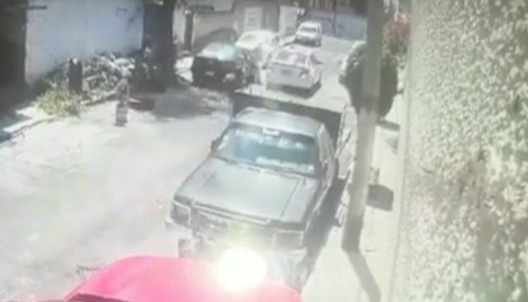 matan hombre iztapalapa