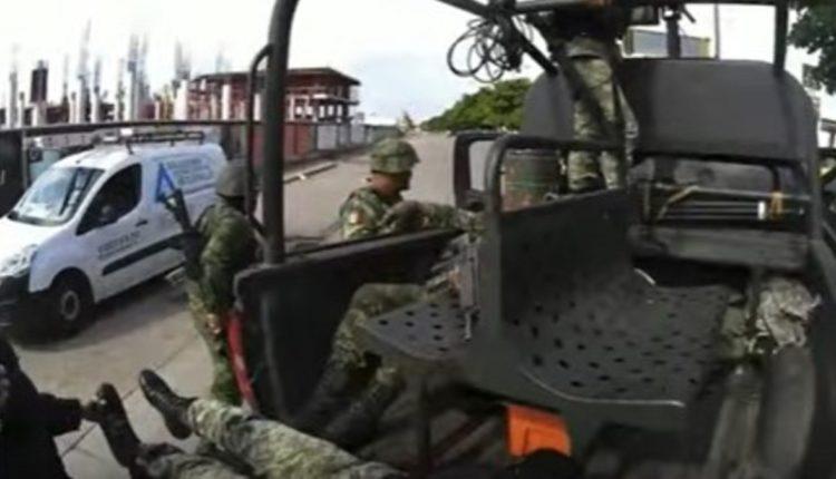 militar pierde pierda culiacan