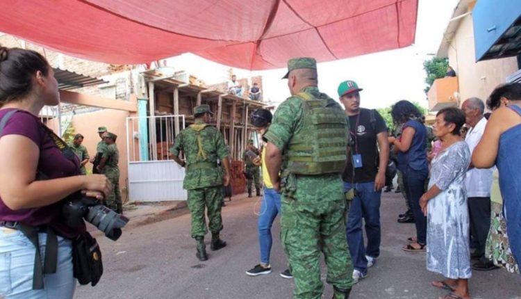 militar veracruz culiacan ataque