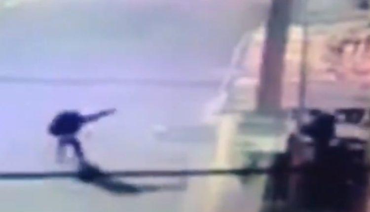 policía mata asaltante edomex