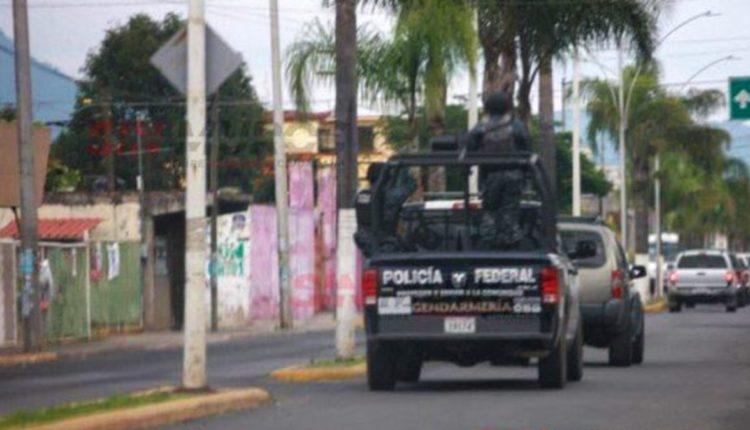 policia ataque veracruz