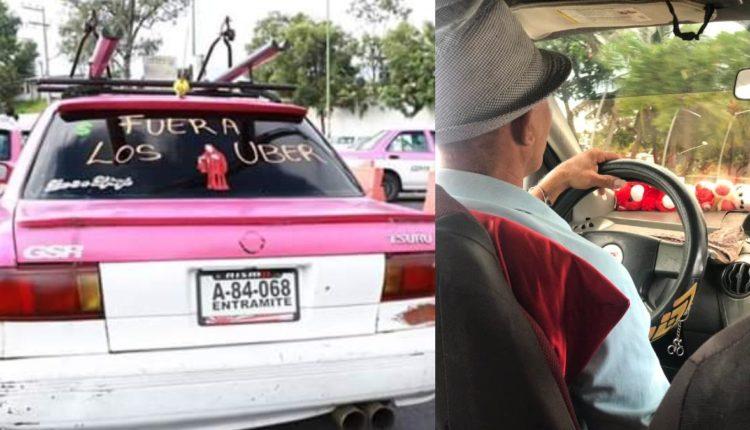taxi seguro polanco