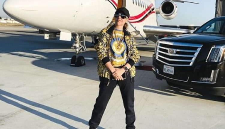 thalia video burla reggaeton