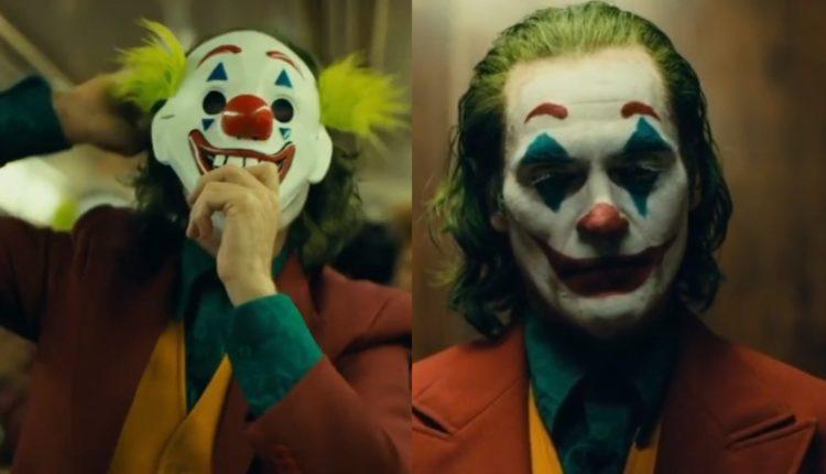 asalto banco joker