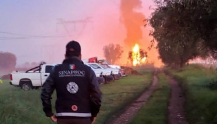 fuga gas pemex tlaxcala