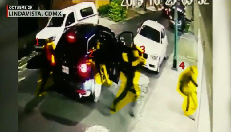 intento secuestro lindavista
