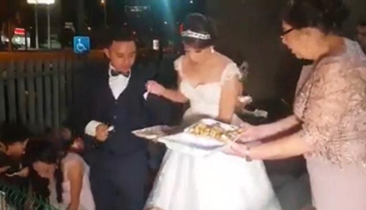 novios boda hospital