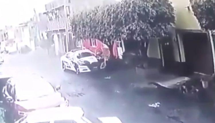 policía iztapalapa