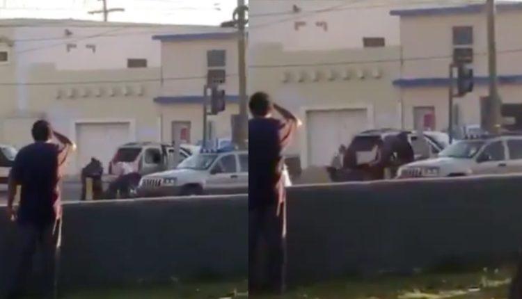 video secuestro matamoros
