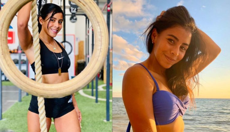 Shaila Perez