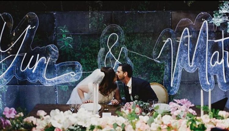 Yuridia boda