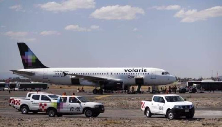 avion volaras regresa cdmx