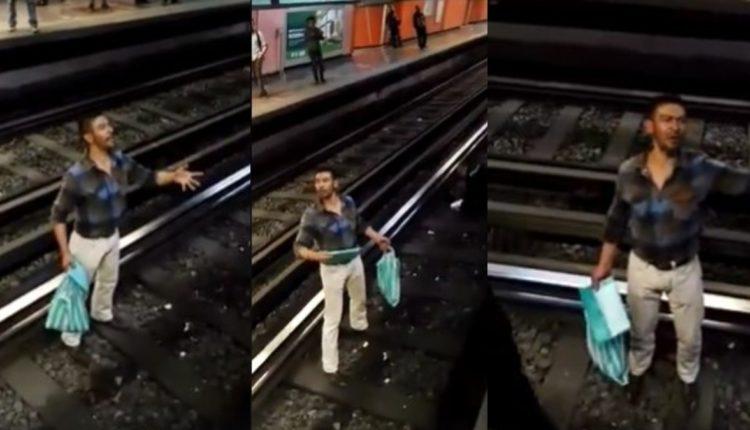 borracho metro jamaica