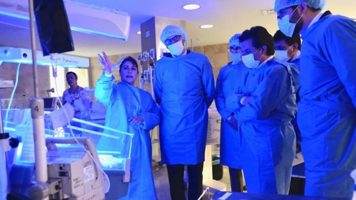 IMSS abre vacantes para médicos especialistas y enfermeras. Noticias en tiempo real
