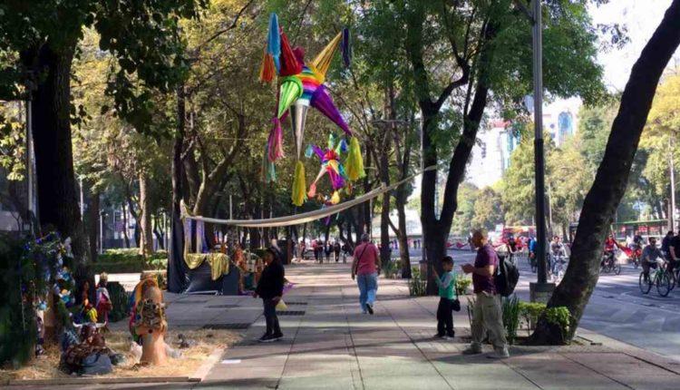reforma piñatas nacimientos