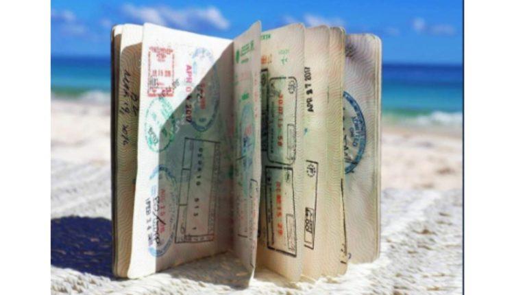 costo pasaporte