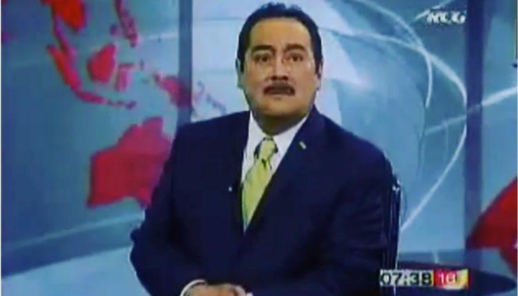Marcos Martínez Soriano tik tok