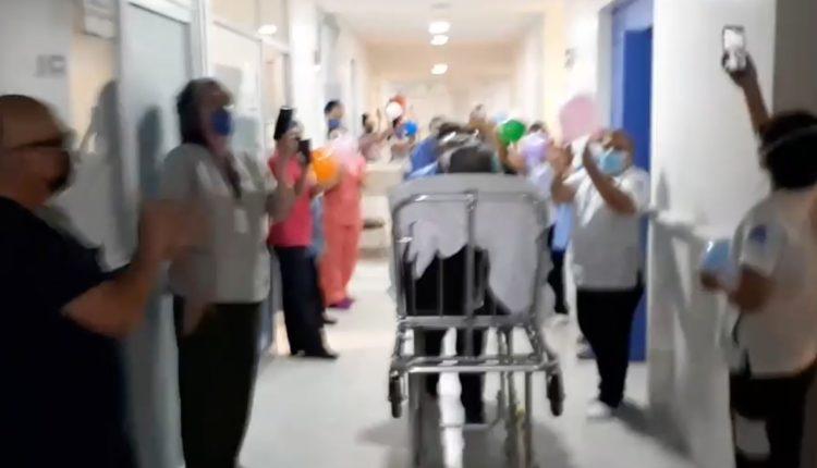 abuelito coronavirus queretaro, Día Mundial de la Salud