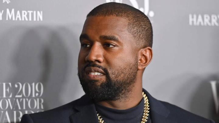 Kanye West dice que busca ser el líder de todo el mundo. Noticias en tiempo real